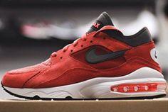 Nike Air Max 93 - 2015 Preview - SneakerNews.com