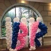 Cape Town Balloon & Event Company are a flexible and dynamic company specializing in social and corporate events, Balloon wholesale, retail and instillations. We are strong on personalised attention with innovative decor and trend relevant ideas. Wholesale Balloons, We Are Strong, Event Company, Cape Town, Corporate Events, Decor, Decoration, Corporate Events Decor, Decorating
