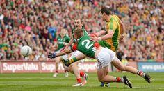 An Amazing All Ireland GAA Football Final! Congrats to Donegal Football Final, Donegal, Daily News, Scores, Ireland, Irish, Running, Amazing, Fitness