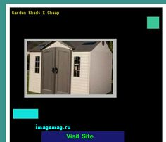 garden sheds x cheap 095233 the best image search