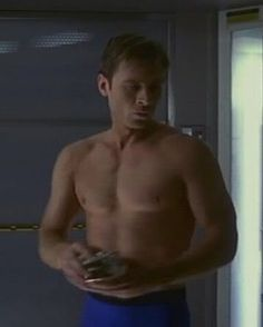 Connor trinneer naked