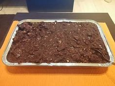 Sweets, Chocolate, Desserts, Foods, Rezepte, Sweet Pastries, Tailgate Desserts, Food Food, Goodies