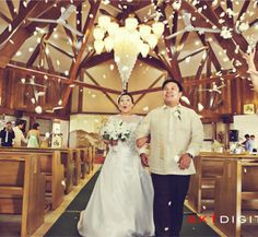 Jan and Iness Wedding  Photography by SKT Digital Productions