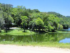 Lago Rio dos Cedros