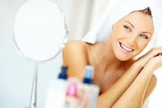 Morning Beauty Routine #beauty #SkinCare Beauty Tips For Face, Beauty Makeup Tips, Beauty Products, Daily Beauty, Beauty Routine Checklist, Beauty Routines, Skincare Routine, Skin Care Regimen, Skin Care Tips