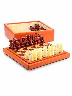 Etro Chess Set