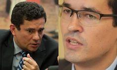LAVA JATO NO ESGOTO: Delatores que fizeram acordo com Dallagnol e Moro vivem 'vida de rei' e rejeição da 'República de Curitiba' aumenta no país; VÍDEO!