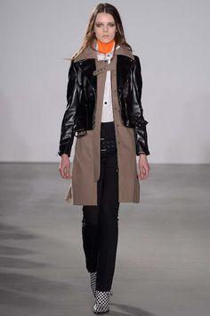 Fall 2013 Ready-to-Wear  Altuzarra