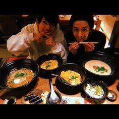 いいね!5,758件、コメント78件 ― 黒羽麻璃央(MARIO KUROBA)さん(@mario_kuroba)のInstagramアカウント: 「お腹いっぱいでしっ!!」