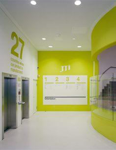 Austria Tabak. Designed by Nikolaus Schmidt Design. @enviromeant.com
