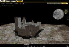 Castle 01 IMVU SALE ROOM
