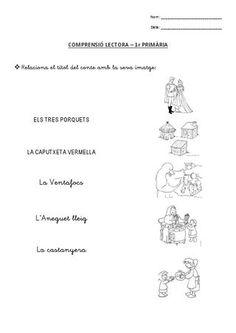 31 Ideas De Frases Senzilles Comprensión Lectora Lectura Comprensiva Lectura Y Escritura