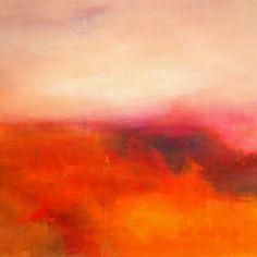 Pia Brix-Thomsen. Acrylic on canvas. 50 x 50 cm 2013