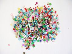 plastic shapes | Emma Lamb