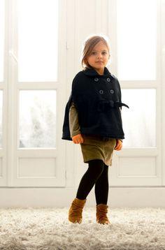 thebittymini: (via look * ** little / Chloe's children collection) Fashion Kids, Little Girl Fashion, Cute Outfits For Kids, Cute Kids, Moda Lolita, Chloe, Bcbg, Kid Swag, Little Fashionista