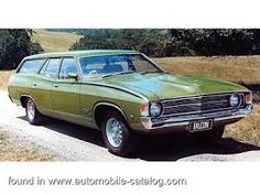 Image result for xt falcon wagon
