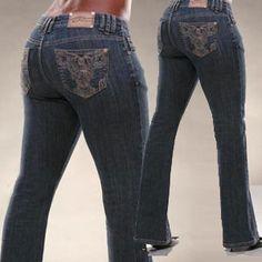 buy jeans for curvy women, LIKE ME!