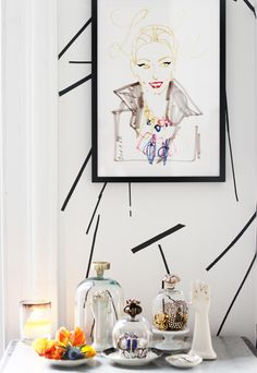 DIY Jewelry Cloches With Lulu Frost