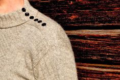 Nitkutettua: Tikkuröijy Men Sweater, Sweaters, Fashion, Moda, Fashion Styles, Men's Knits, Sweater, Fashion Illustrations, Sweatshirts