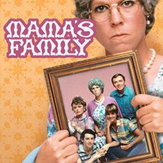 Mama& back and she& got her crazy family with her!- Mama& back and she& got her crazy family with her! Get the hilarious … Mama& back and she& got her crazy family with her! Get the hilarious hit TV show on DVD with Time Life Music& DVD sets! 80 Tv Shows, Old Shows, Great Tv Shows, Movies And Tv Shows, Childhood Tv Shows, My Childhood Memories, 1980s Childhood, Time Life Music, Netflix