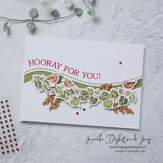 Your Creative Connection - Quite Curvy - Happy Stampin '