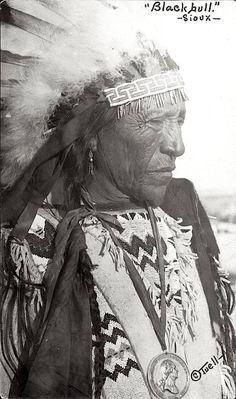 Black Bull-1916-Rosebud Reservation