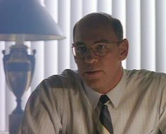 The X-Files, Walter Skinner