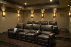 Google Image Result For Http://www.hookedupinstalls.com/wp  · Theater  SeatingMovie Theater ChairsMovie Theater BasementHome ...