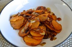 Paleo Recipe: Scalloped Sweet Potatoes from Paleo Baking Company - Online shop is open for business!