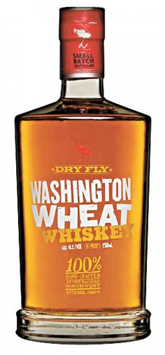 SNOW Magazine; Wild West Whiskeys - Dry Fly Washington Wheat Whiskey. Would like to try it