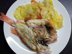 Foodie in Translation: L aRubrica del Venerdì: Gallineta a la espalda - F...