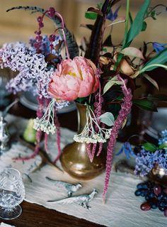 Cómo tener una boda estilo Pinterest - Ann Kathrin Koch