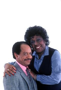 The Jeffersons (1975–1985)