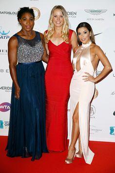 Wozniacki ugly dress images