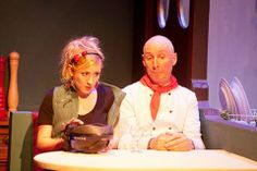 2013 - Scarlett O'Hara at the Crimson Parrot