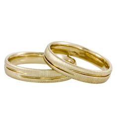 Kevin's Joyeros - Argollas De Matrimonio