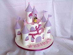 http://cakedecoratingcoursesonline.com/cake-decorating/ Princess Dora Birthday Cake: #Birthday #Cake #Design - Get Best #Cakes #Decoration #Tutorials on http://CakeDecoratingCoursesOnline.com - Join now!