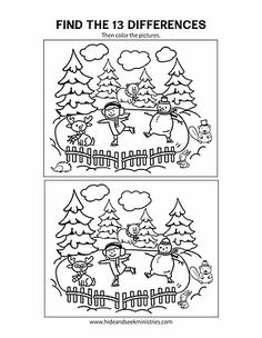 Free Bible Printables | Hide and Seek Ministries Sabbath Activities, Job Bible, Youth Bible Study, School Fun, Sunday School, School Ideas, Bible Coloring Pages, Christian Resources, Bible Lessons For Kids