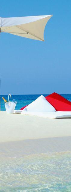 W Retreat & Spa...Maldives | LOLO