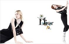 Dior Spring Summer 2015 by Willy Vanderperre