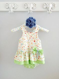 Beautiful and colorful bubbles baby girl summer romper Baby Girl Romper, Baby Girls, Beautiful Baby Girl, Summer Romper, Girls Rompers, Summer Girls, Voici, Summer Dresses, Color