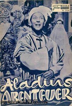 Promo - Aladins Abenteuer - Bud Spencer / Terence Hill - Datenbank