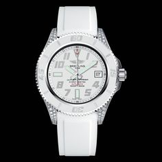 New Superocean 42 Limited Edition