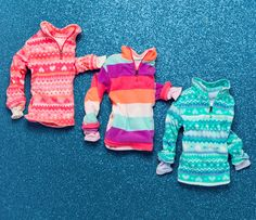 Girls' fashion | Fleece pullover | Kids; clothes | The Children's Place
