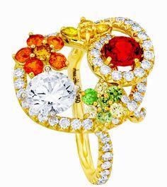 Anna Hu Jewelry