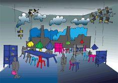 jonas wagell design bar stockholm furniture fair