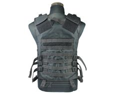 10 Rounds ABS Tactical Pouch Reload Holder Molle Pouch for 12 Gauge Magazine Ammo Cartridge Holder OAREA