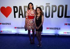 Bruna Marquezine chega atrasada e se irrita com pergunta sobre plástica em festa de novela | Em Off - Yahoo Celebridades Brasil