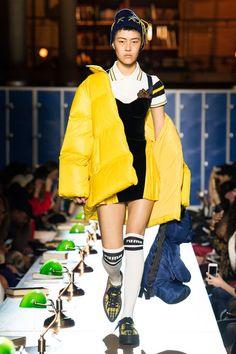 FENTY x PUMA Ready to Wear Fall 2017