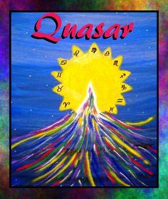 Quasar by ~Reggaeluv2000 on deviantART